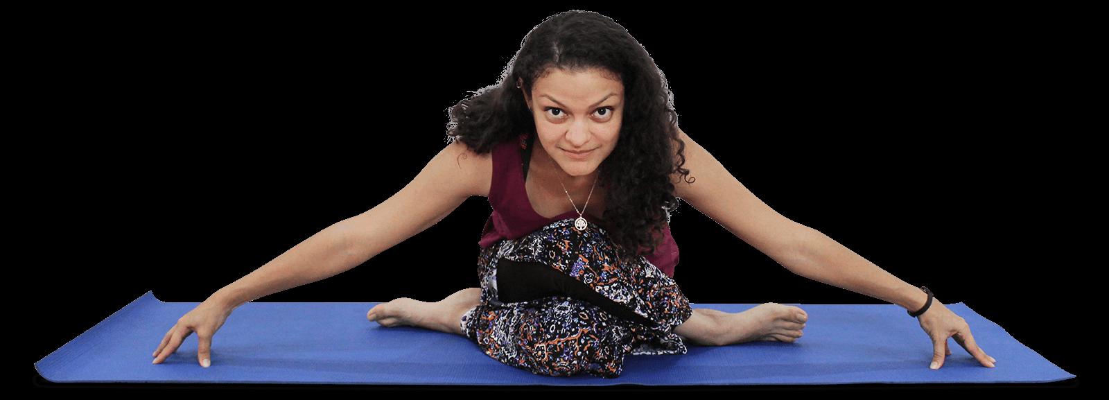 Yoga Vrinda